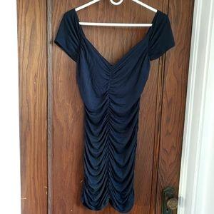 Bodycon dress by Bershka